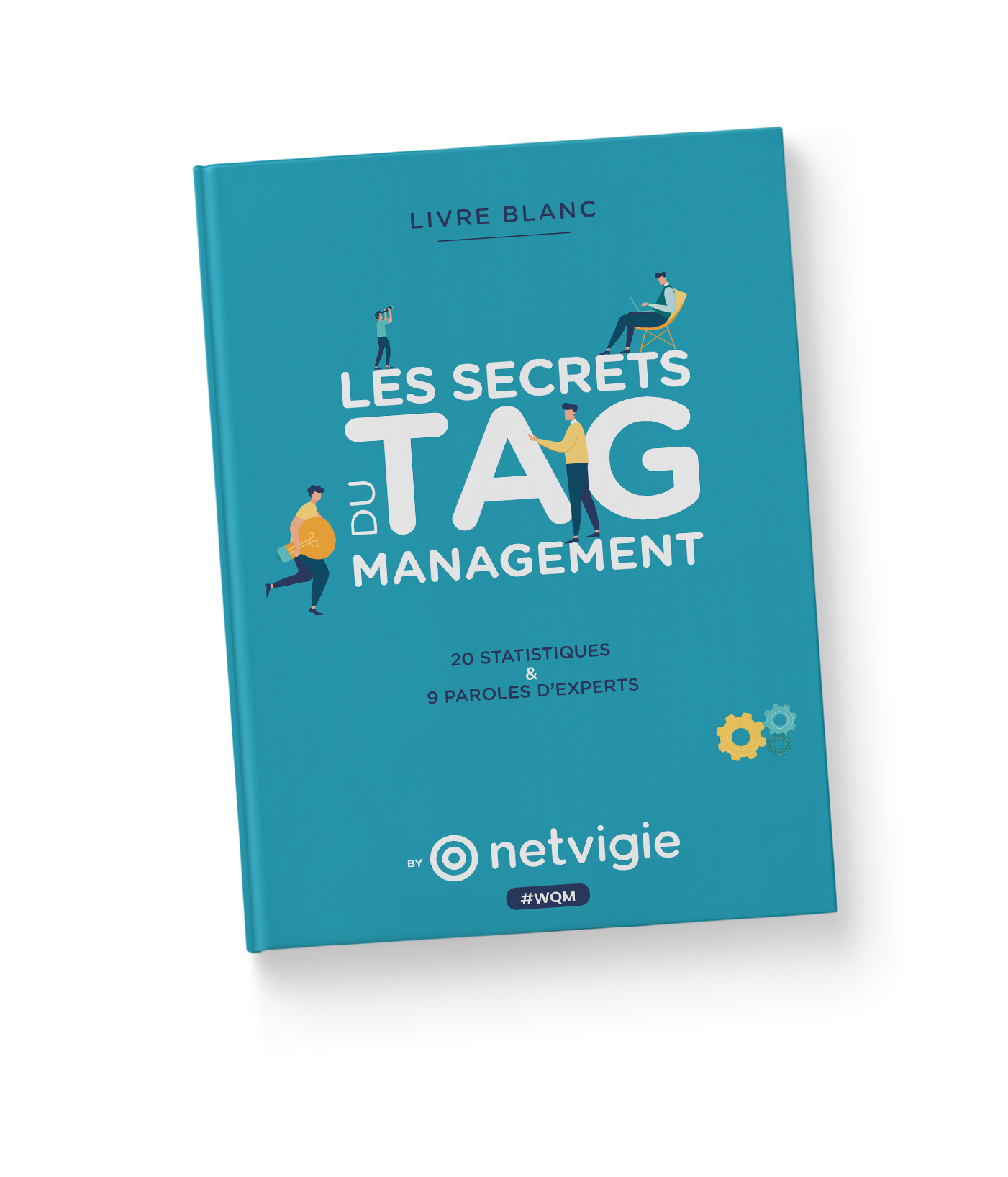 "White paper ""Les secrets du Tag Management "" By seenaptic & Netvigie"